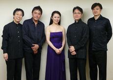 【公演レポート】ピアノ&弦楽器〜室内楽の魅力〜