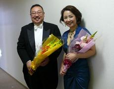 【公演レポート】林美智子メゾソプラノ・リサイタル