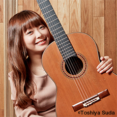 朴葵姫ギター・リサイタル