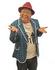 サンシティ・アート講座〈みなみこしがやアート大学〉Vol.36《夏の夜編》オモシロ漫才ワークショップ〜笑いはこうして生まれる!?〜