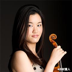 フレッシュ・コンサートVol.8 青木尚佳ヴァイオリン・リサイタル