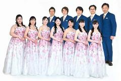 フォレスタ コンサート in 越谷