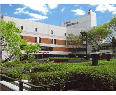 シティ 埼玉 サン ホール