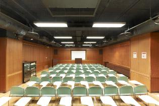 施設利用(会議室・視聴覚室):サンシティホール